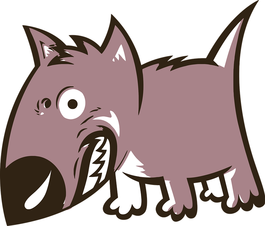 angry-dog-cartoon