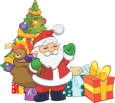 Christmas Graphics Free.300 Free Christmas Tree Christmas Vectors Pixabay