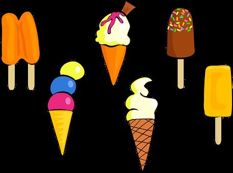 200 Free Ice Cream Ice Cream Vectors Pixabay