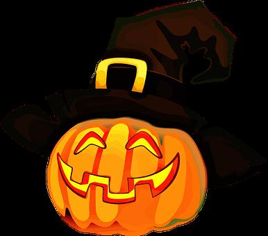 Halloween, Kurpitsa, Pelottava, Karmea
