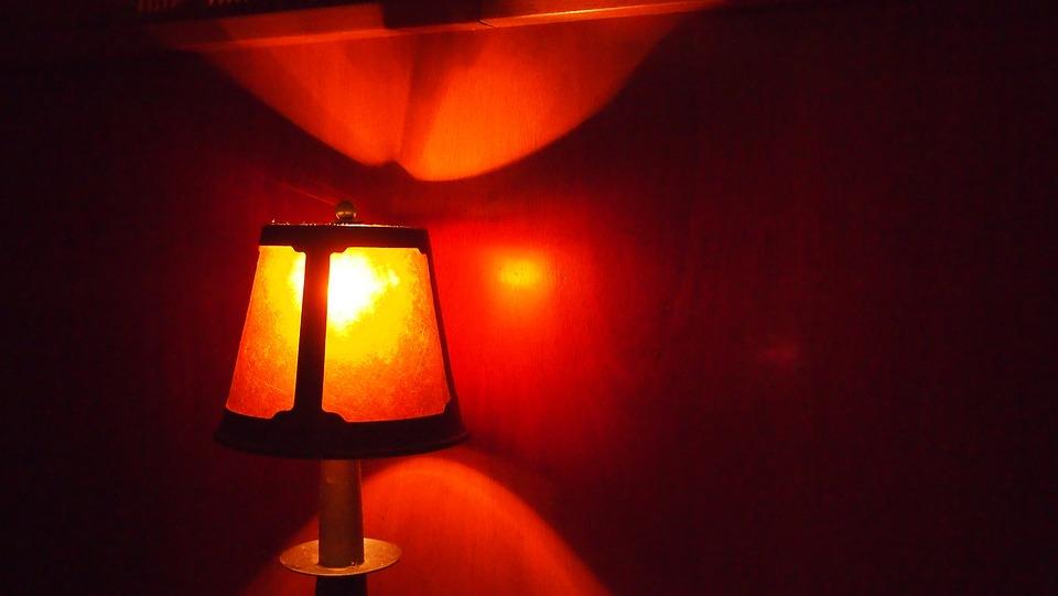 Lampen En Licht : Warm lampe licht · kostenloses foto auf pixabay