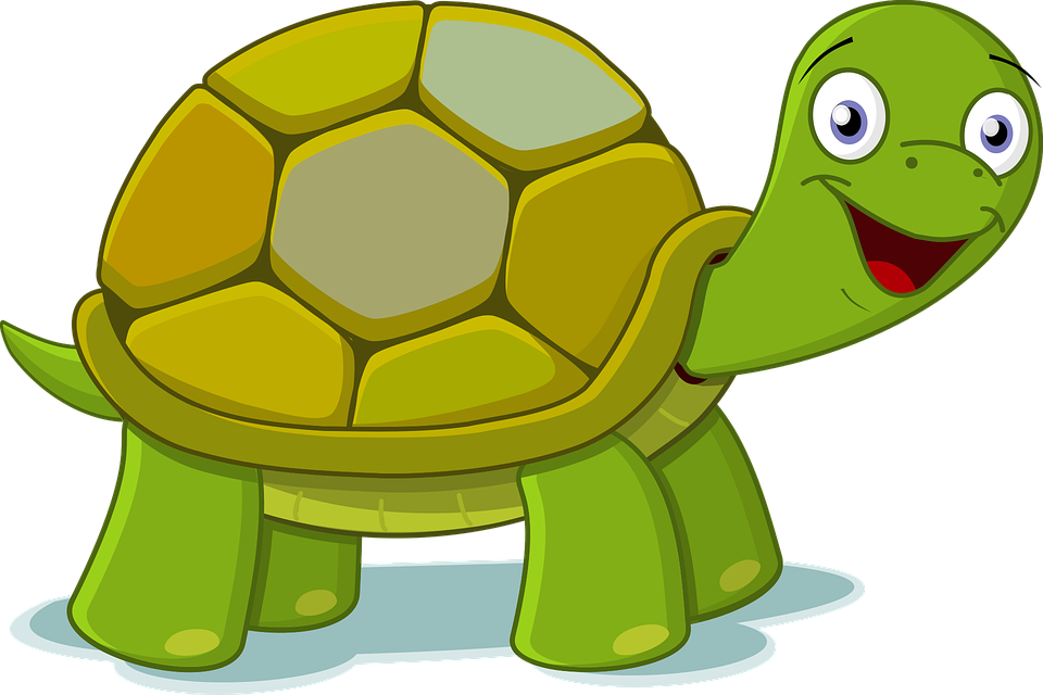 Animals Cartoon Green - Free vector graphic on Pixabay