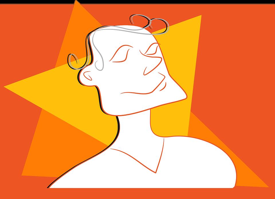 Abstrakt Junge Comic Figuren Kostenlose Vektorgrafik Auf Pixabay