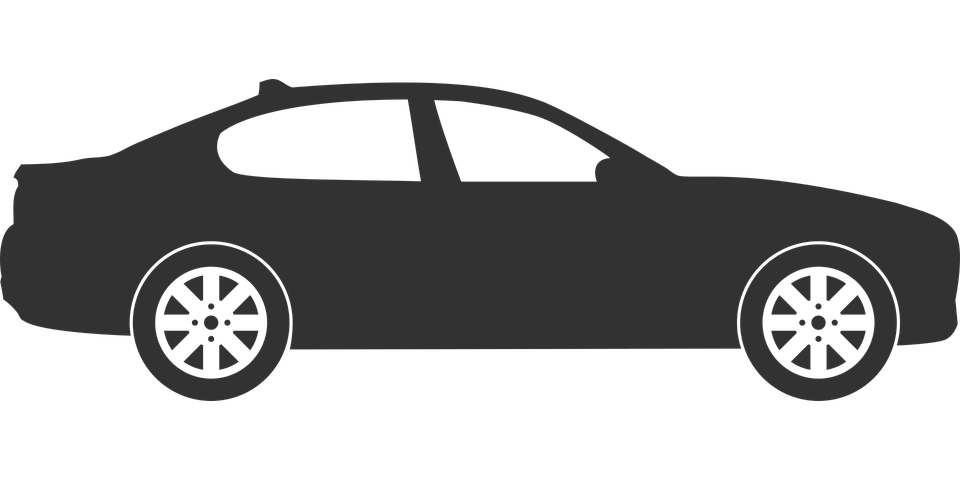 Car Cars Drive Free Vector Graphic On Pixabay
