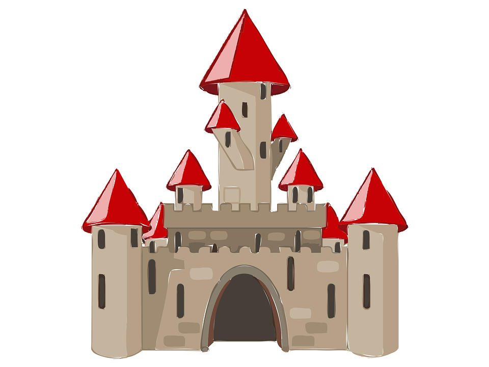 burg mittelalter t rmchen kostenlose vektorgrafik auf pixabay. Black Bedroom Furniture Sets. Home Design Ideas