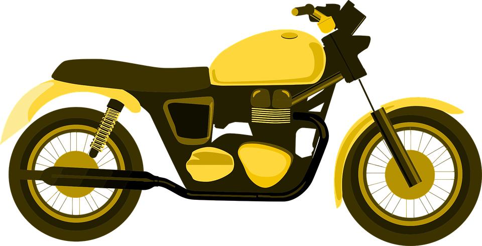chopper drive hog free vector graphic on pixabay rh pixabay com harley davidson motorcycle clipart free motorcycle clip art free printable