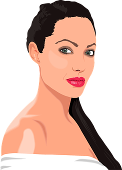 100 Free Actress Woman Illustrations Pixabay