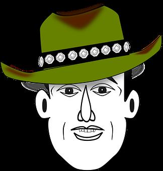 Unduh 560  Gambar Animasi Orang Pake Topi HD Terbaru