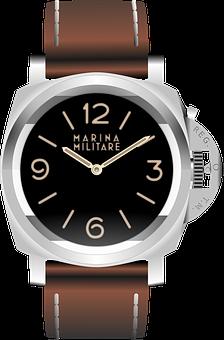 Clock, Decima Flottiglia Mas, Mare