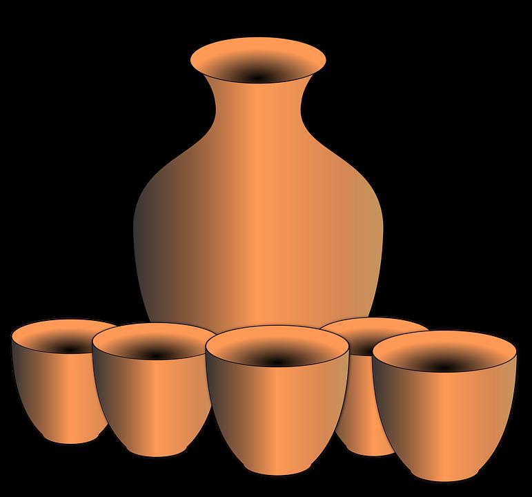 Cangkir Gambar Vektor Unduh Gambar Gratis Pixabay
