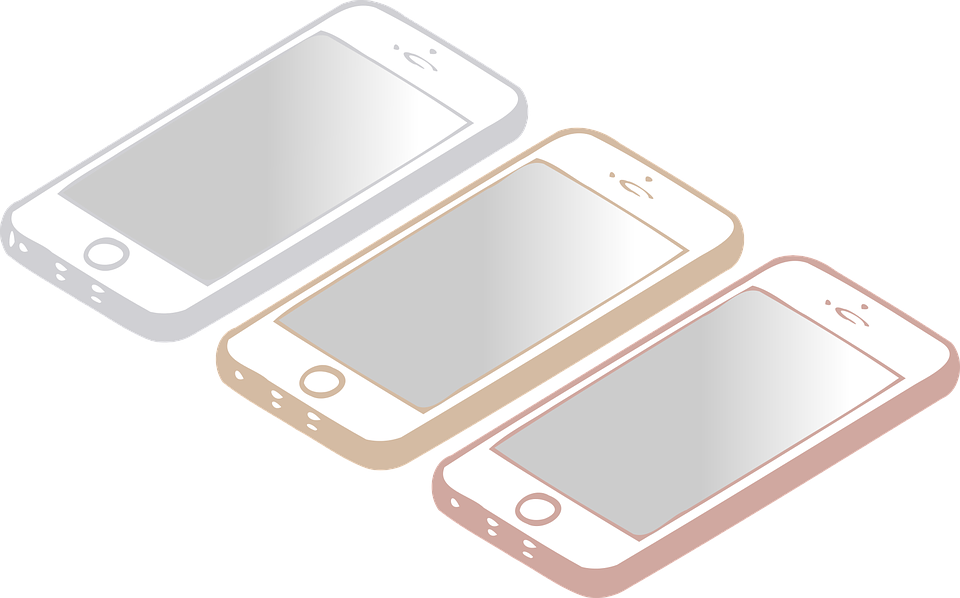 Iphone, Phone, Smartphone, Mobile, Technology