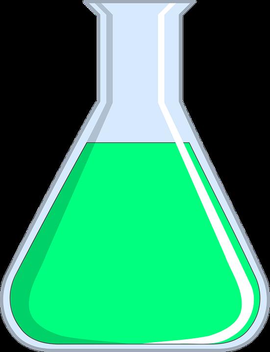 glass chemical formula