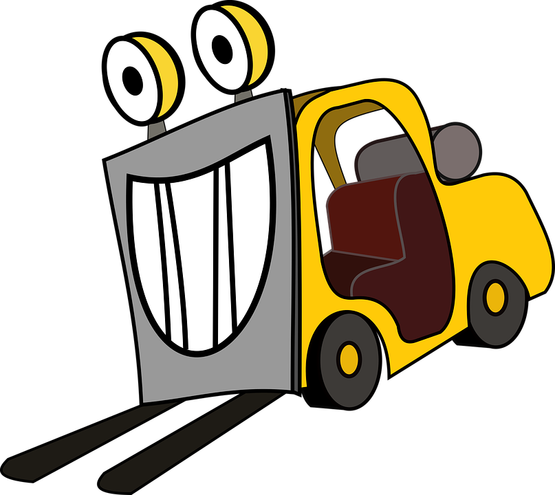 Forklift lift truck free vector graphic on pixabay forklift lift truck truck publicscrutiny Images