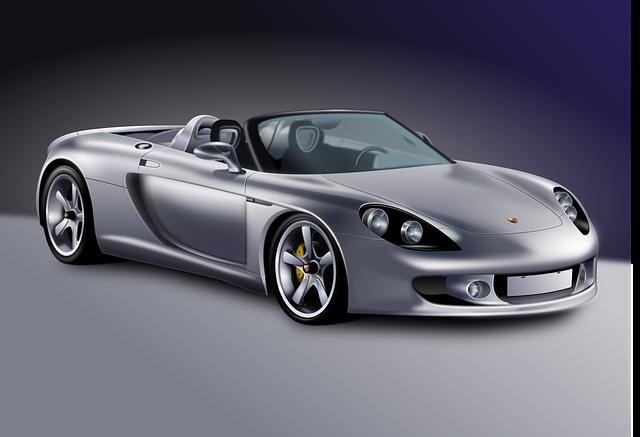 voiture de sport luxe images vectorielles gratuites sur pixabay. Black Bedroom Furniture Sets. Home Design Ideas