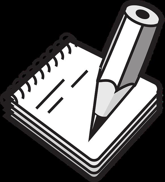 image vectorielle gratuite notes - photo #21