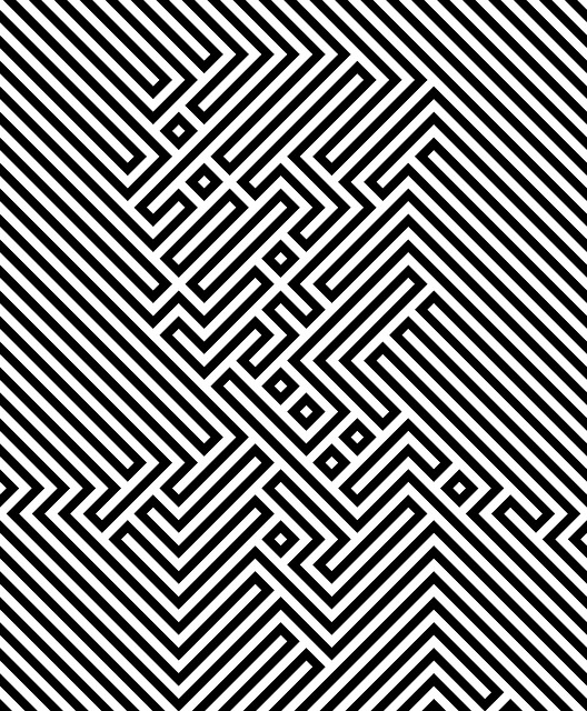 Line Optical Questions : Optical illusion lines · free image on pixabay