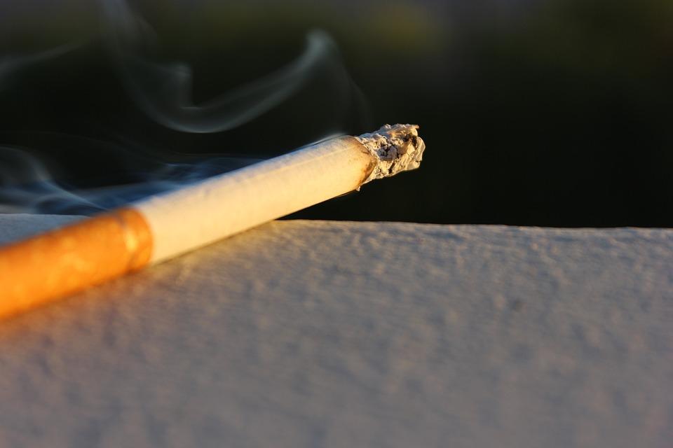 Types of cigarettes Marlboro sold in Australia