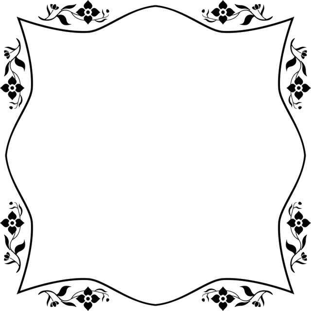 Vector Flores Convites Convites Casamento Casamento Png E: Decorative Ornamental Vintage · Free Vector Graphic On Pixabay