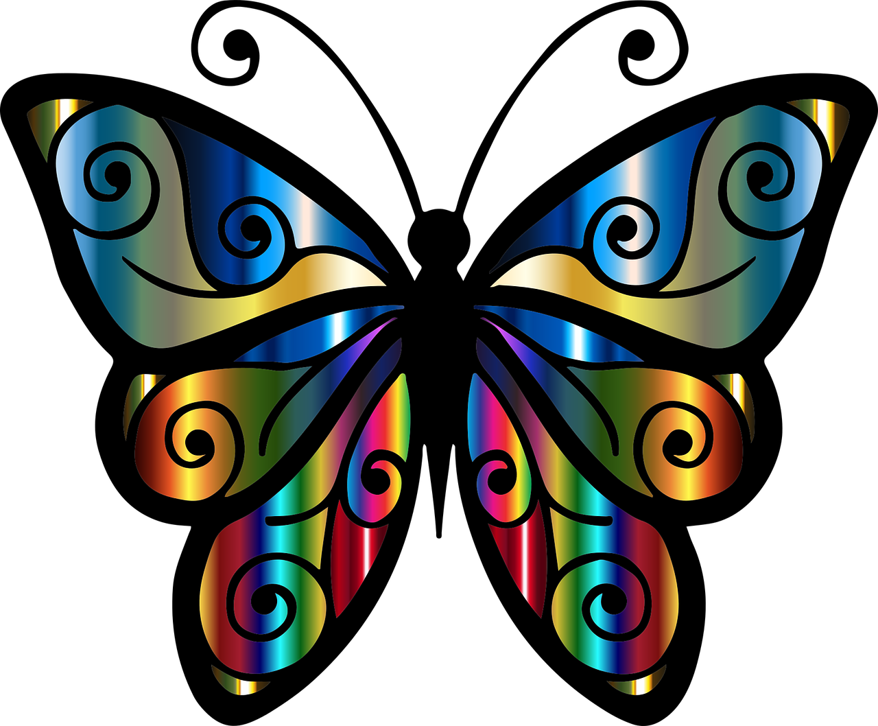 Юбилей картинки, картинки бабочки для детей для открытки