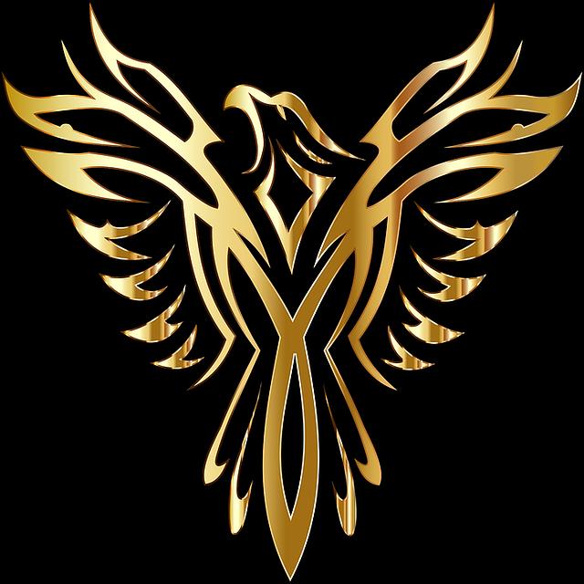 Phoenix Bird Legendary...
