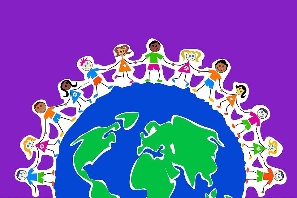 Świata, Glob, Na Całym Świecie, Www, Globalne, Planety