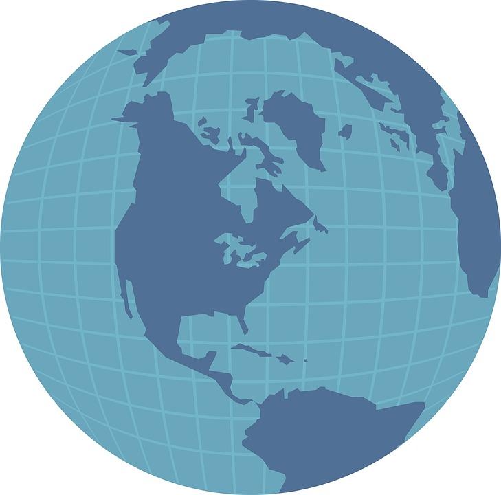 世界, 全球, 球, 地球, 地图, 行星, 地理, 大洲, 美国
