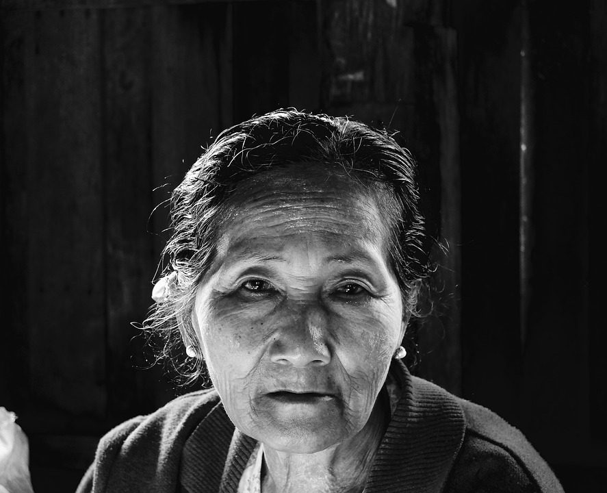 Paix Interieur, Bonheur, Bonté, Libération, Birmanie
