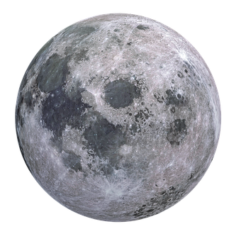 Lune, Planète, Espace, L'Astronomie