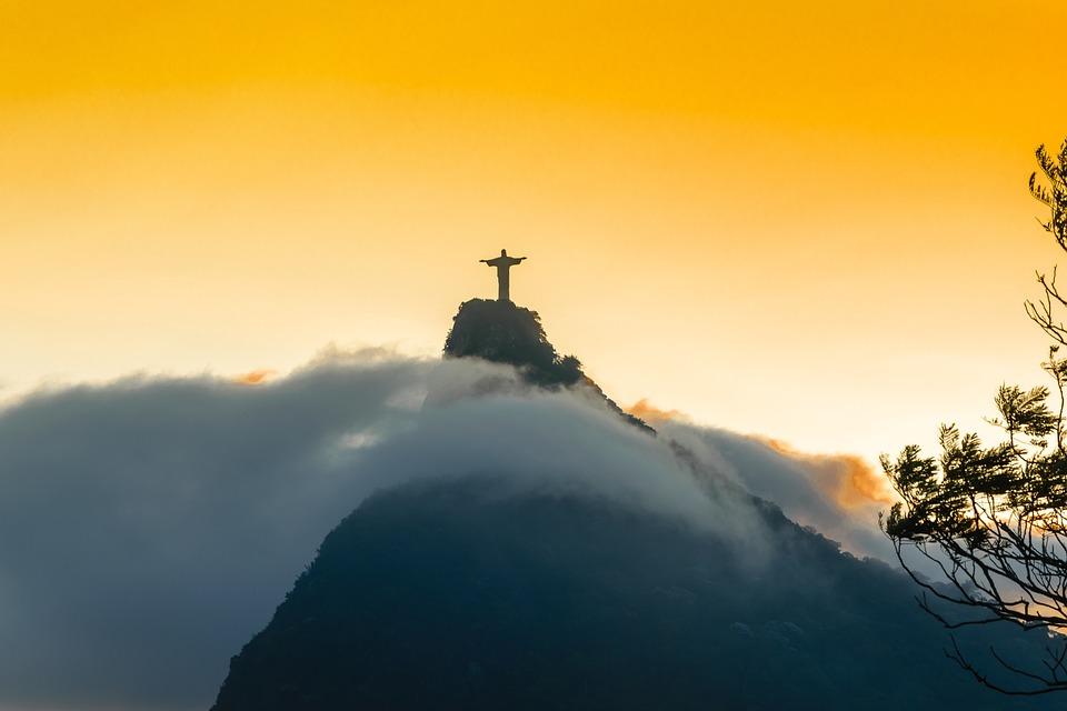 Rio, Rio De Janeiro, South America, Brazil