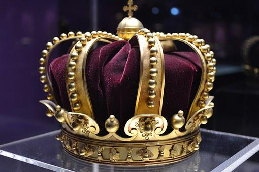 King Crown History Romania King Crown