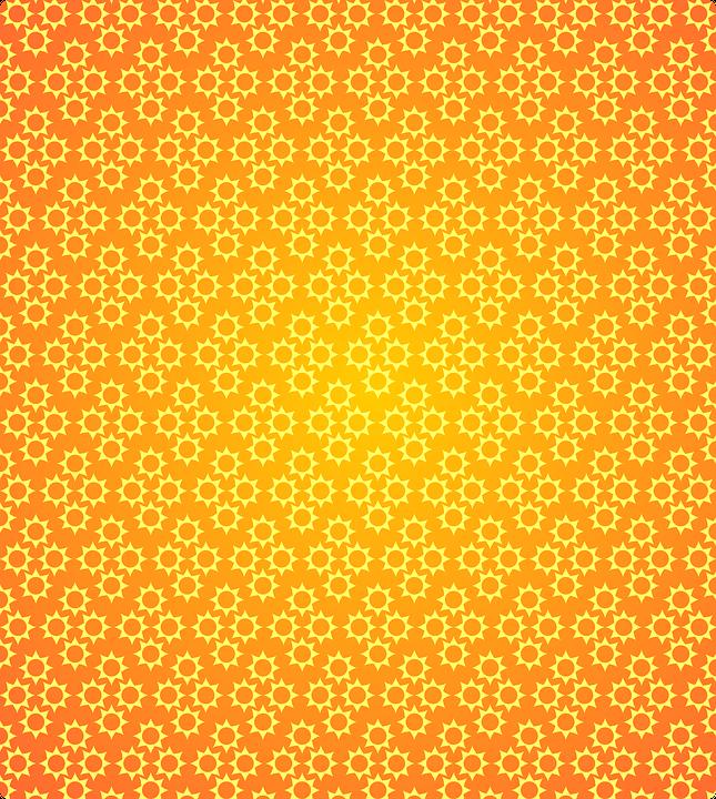 Background Design Pattern Orange Free Image On Pixabay