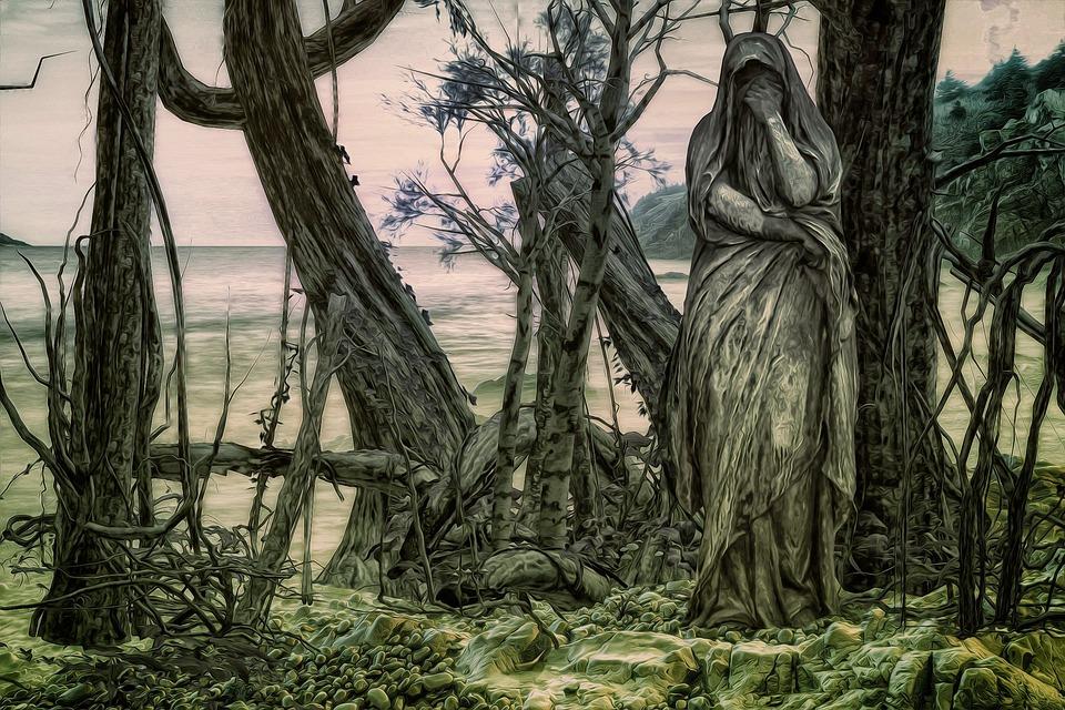 gothic fantasy dark  u00b7 free image on pixabay