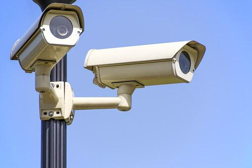Monitoring Safety Surveillance The Police