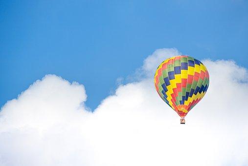 1 000 Ucretsiz Sicak Hava Balonu Ve Balon Gorseli Pixabay