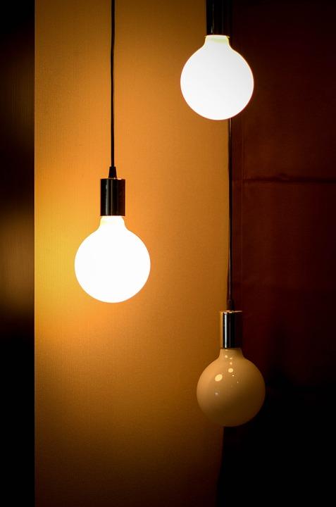 Bulb, Light, Light Bulb, Idea, Energy