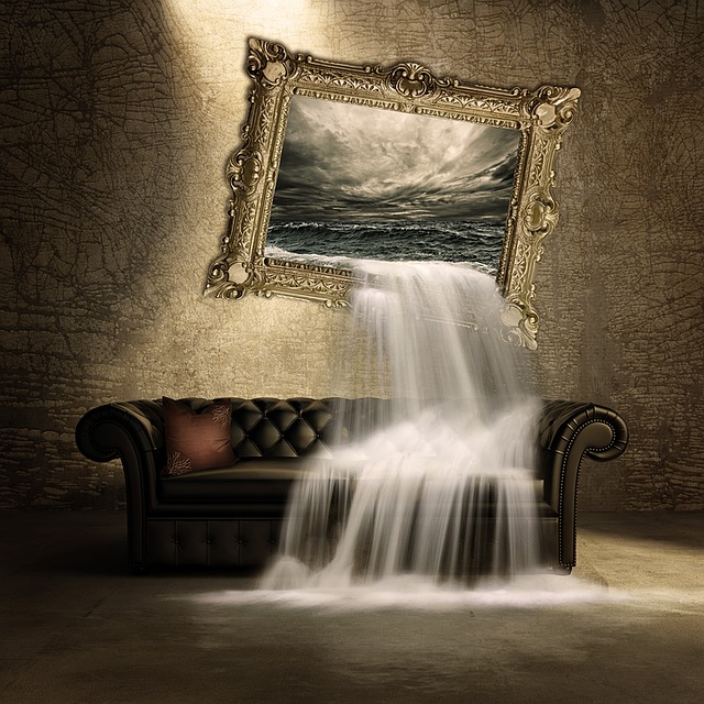 Waterfall Couch Image 183 Free Image On Pixabay