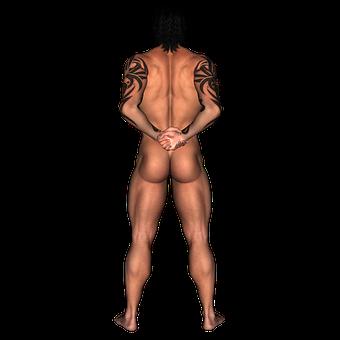 intim tattoo männer bilder