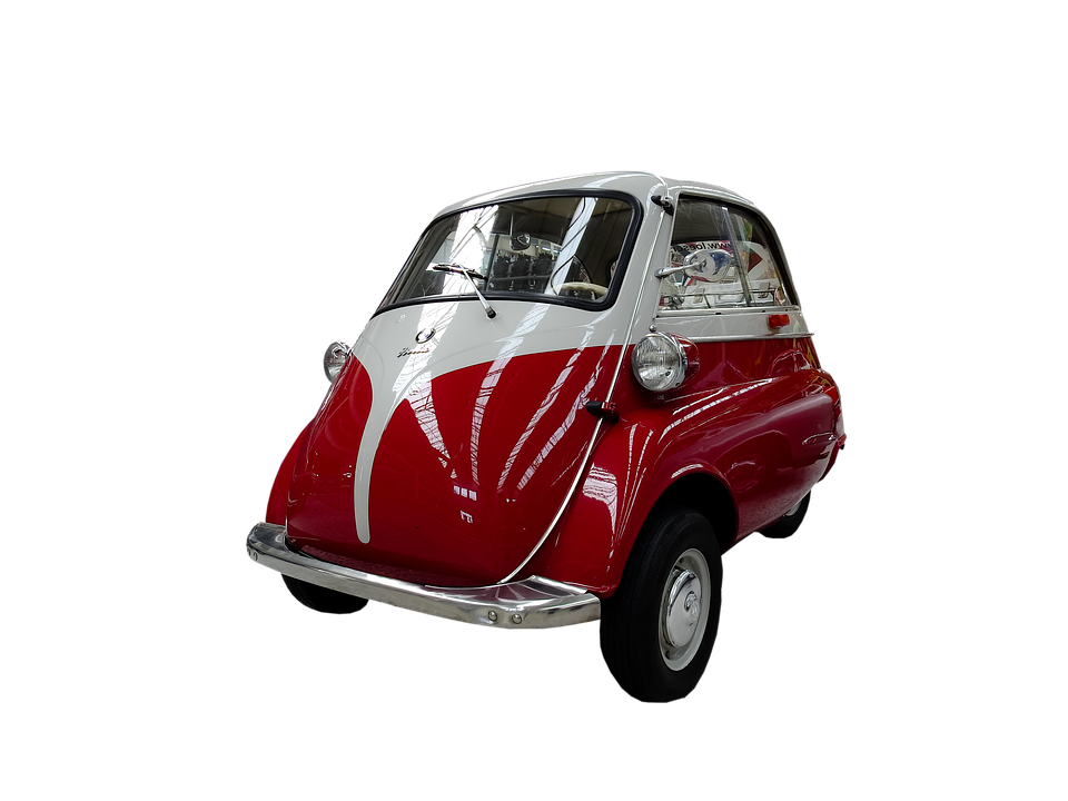 free photo bmw isetta oldtimer auto free image on pixabay 1308189. Black Bedroom Furniture Sets. Home Design Ideas