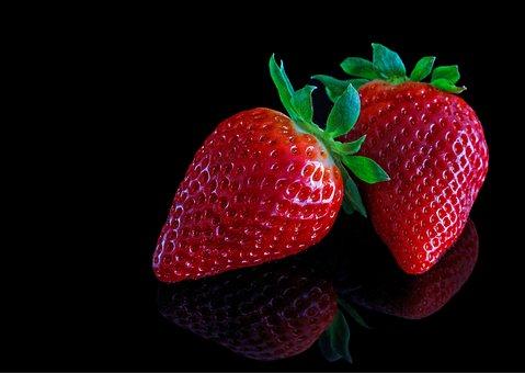 Tanaman Stroberi Gambar Unduh Gambar Gambar Gratis Pixabay