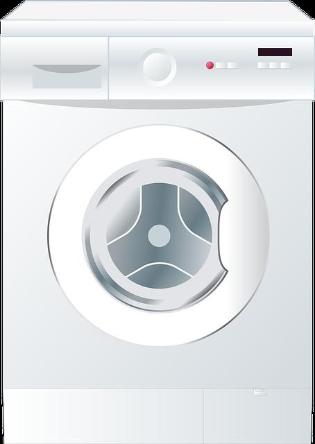 Image vectorielle gratuite machine laver lavage budget image gratuite sur pixabay 1309922 - Nettoyer tambour lave linge ...