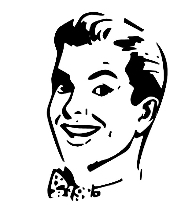 Retro Man Vintage · Free image on Pixabay