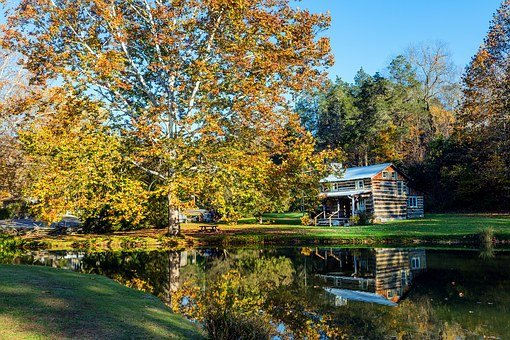 100 Free West Virginia Landscape Images Pixabay