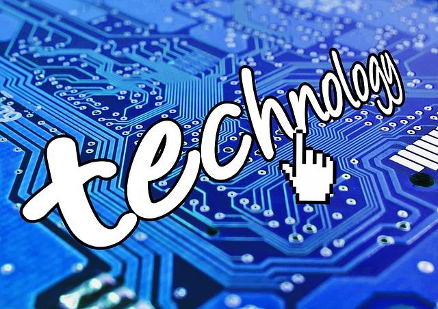 technology board pixabay computer
