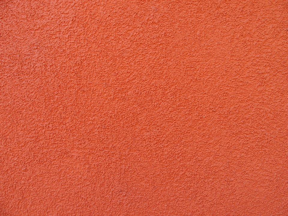 Free Photo Orange Red Wall Texture Free Image On