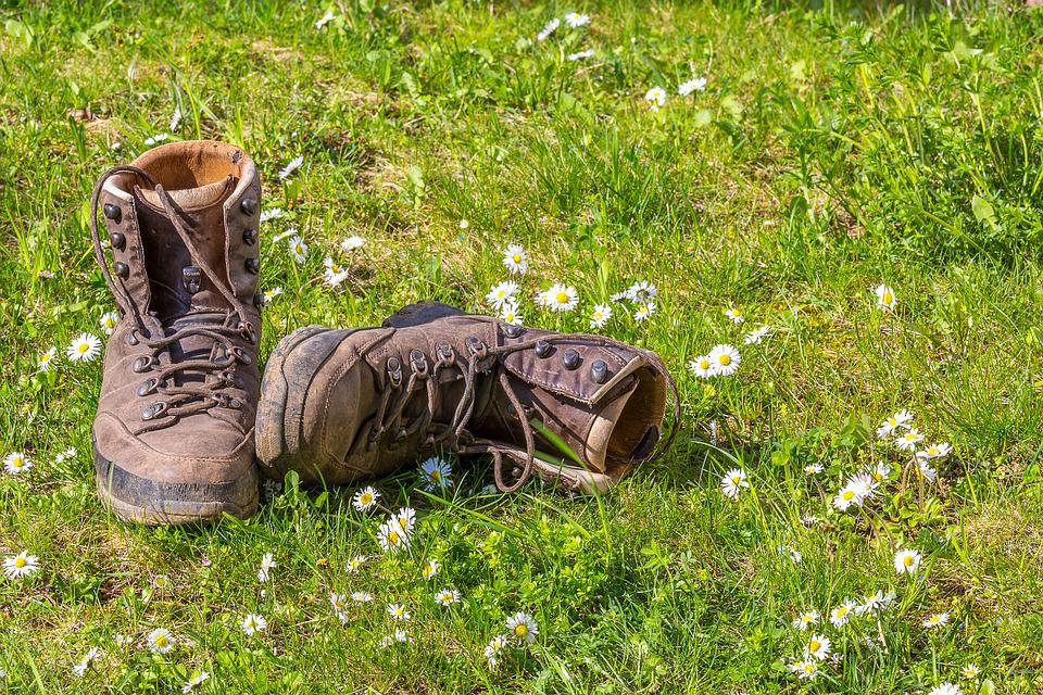 Trail Hiking Tennis Shoes
