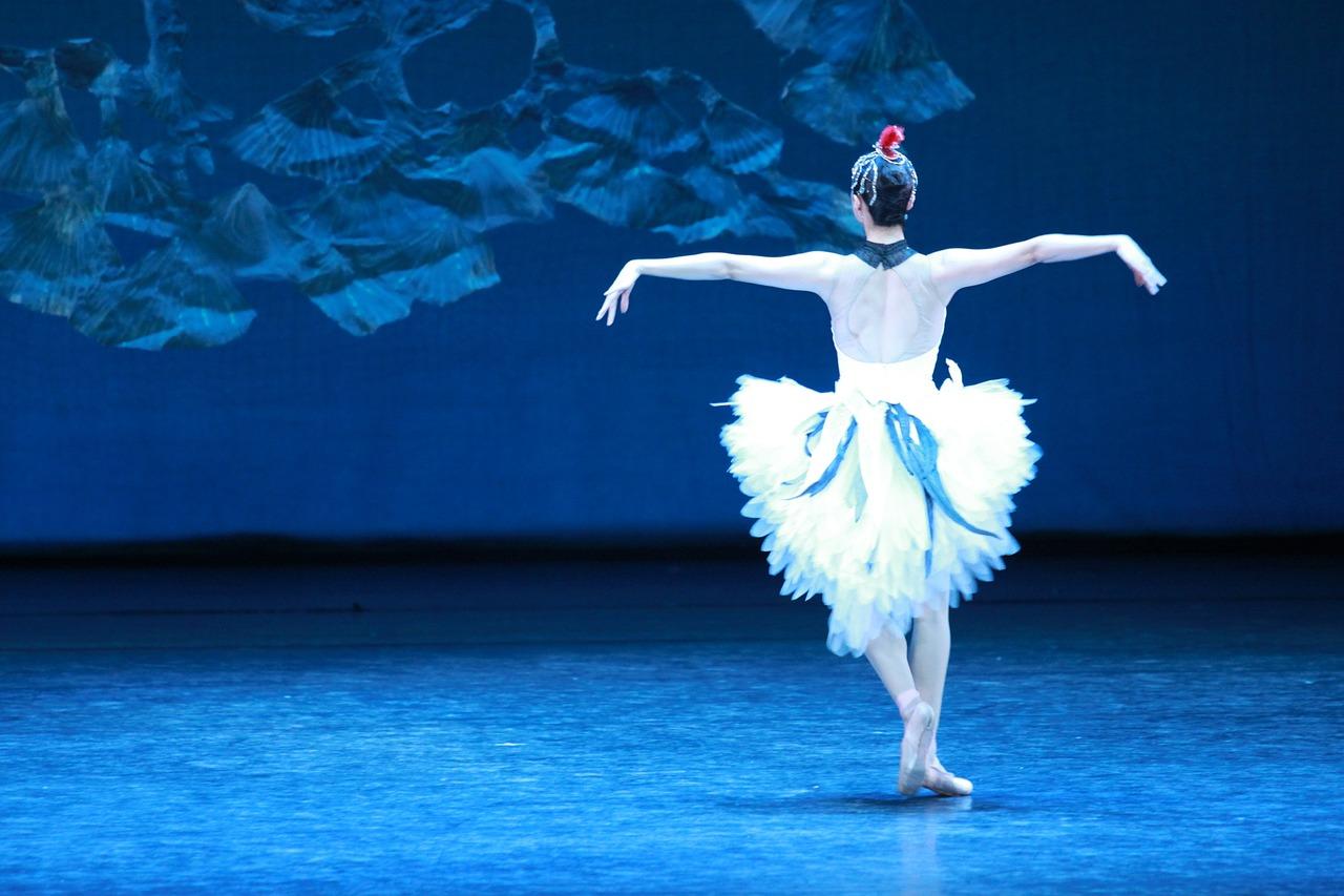 меня только фото балет как искусство мошт хорошее