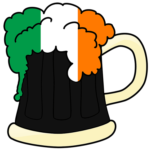 free illustration  ireland  beer  irish  green  saint - free image on pixabay