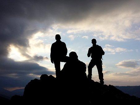 河南龙门石窟--少林寺--白云山旅游问题