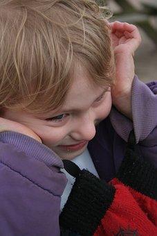Meltdown, Autism, Autistic, Child, Girl
