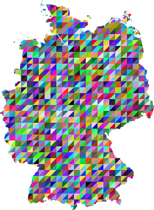 Republic Germany Deutschland - Free vector graphic on Pixabay